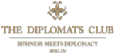 Diplomats Club Berlin Logo